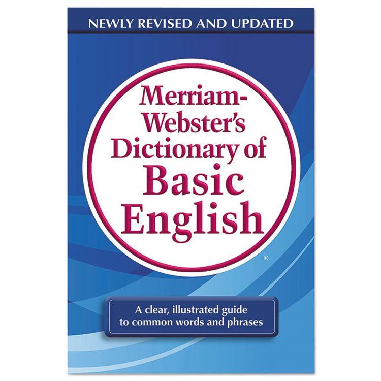 Merriam Webster® 7319