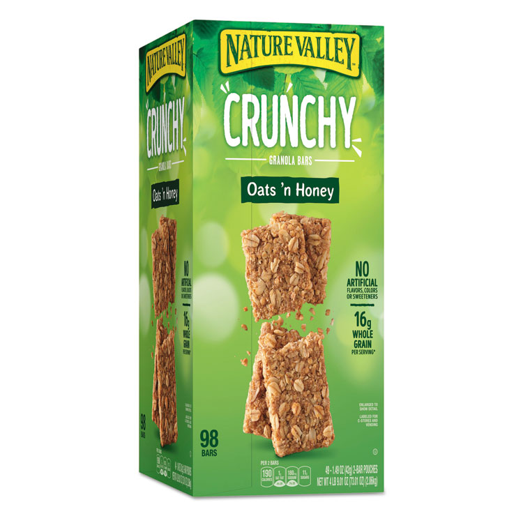 Nature Valley® 827622