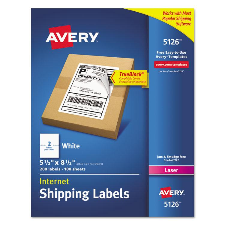 Avery® 5126