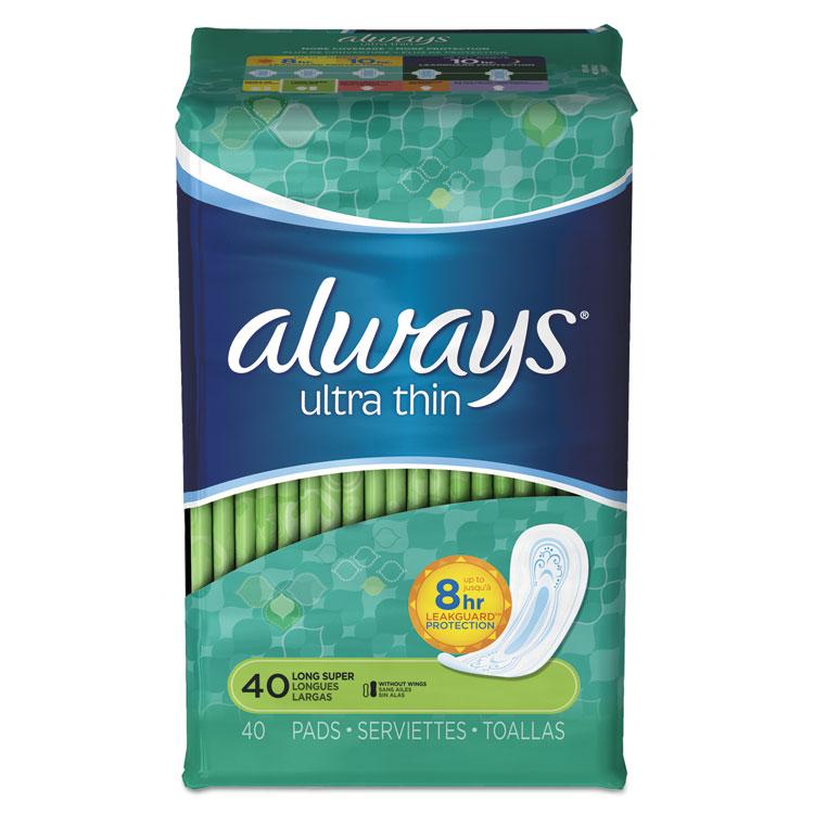 Always® 32494