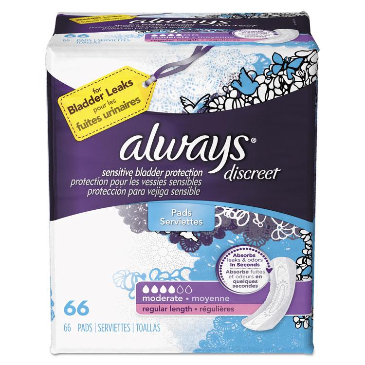 Always® 92726