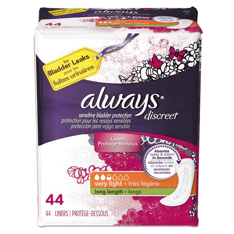 Always® 92724