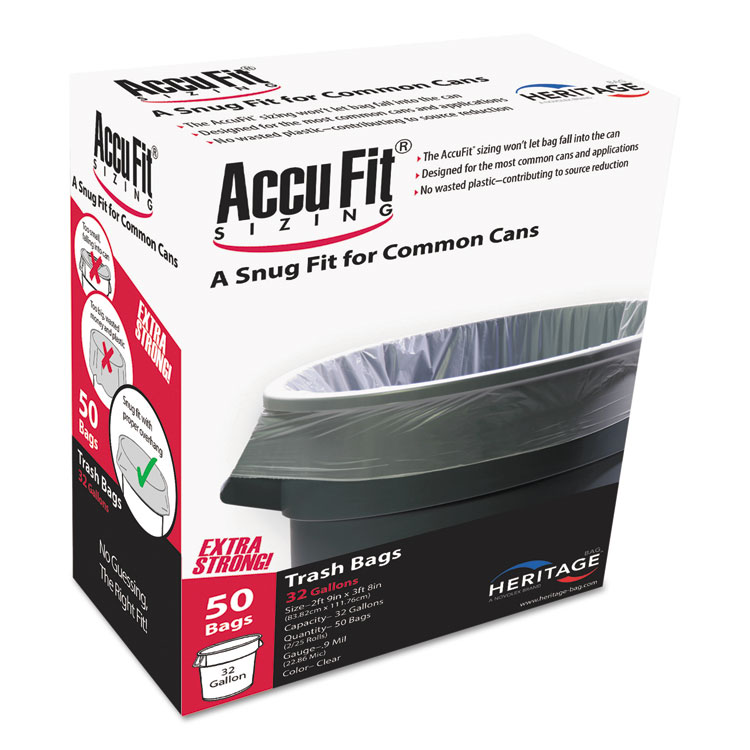 AccuFit® H6644TCRC1