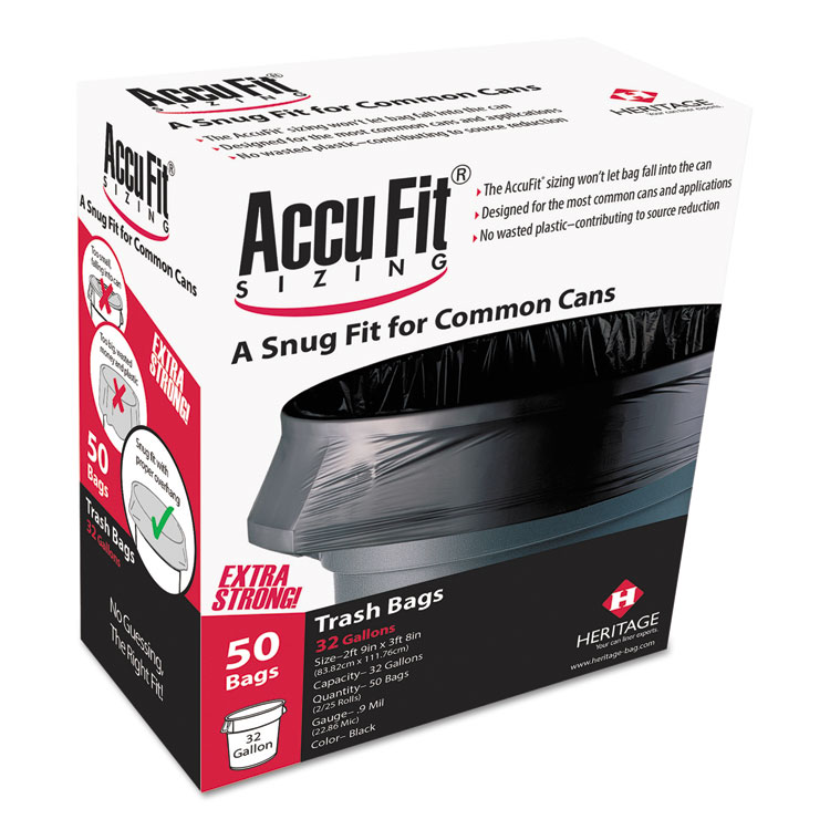 AccuFit® H7450TKRC1