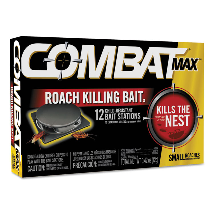 Picture of Small Roach Bait, 12/pk, 12 Pk/ct