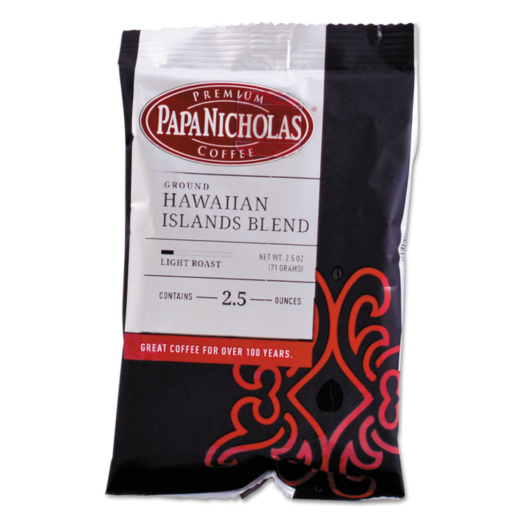 PapaNicholas® Coffee 25181