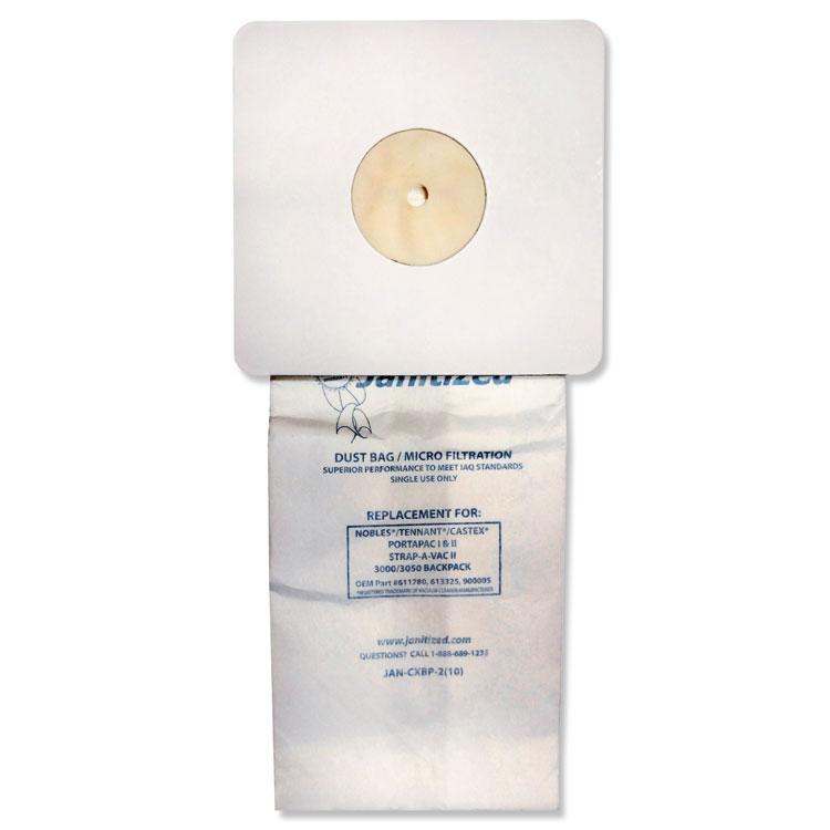 Janitized® JAN-CXBP-2