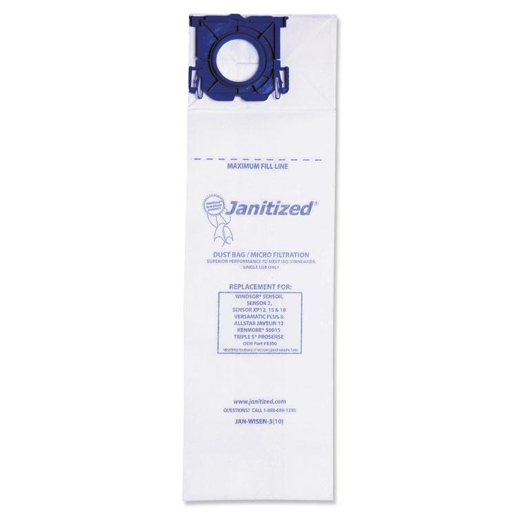Janitized® JAN-WISEN-3