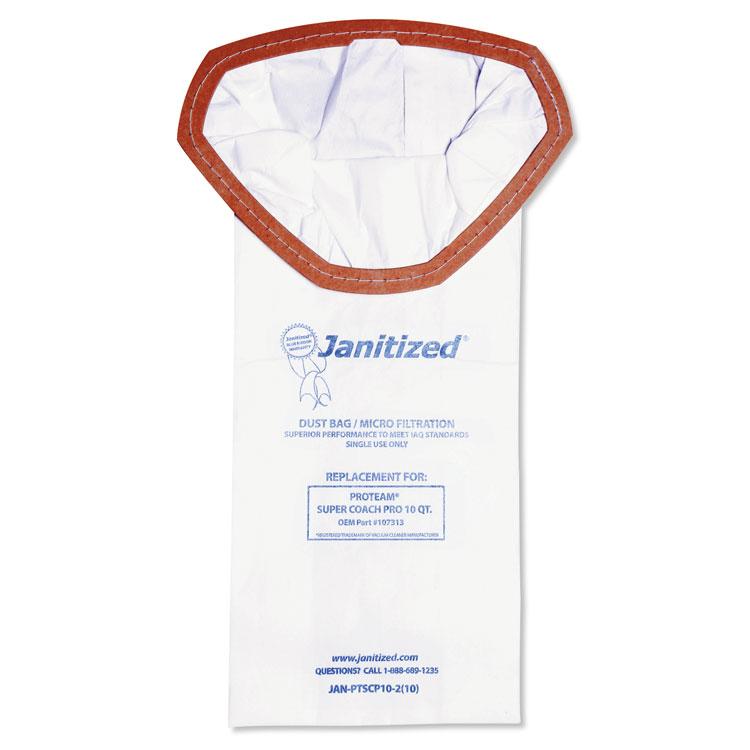 Janitized® JANPTSCP102