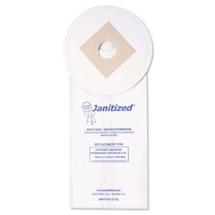Janitized® JAN-PTLV-210