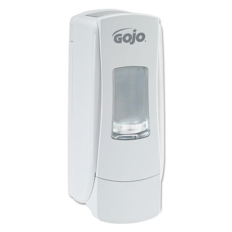 Picture of Adx-7 Dispenser, 700ml, White, 6/carton