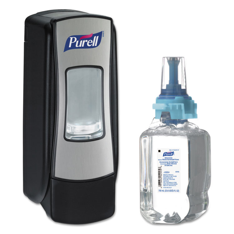 Picture for category Hand Cleaner Dispensers
