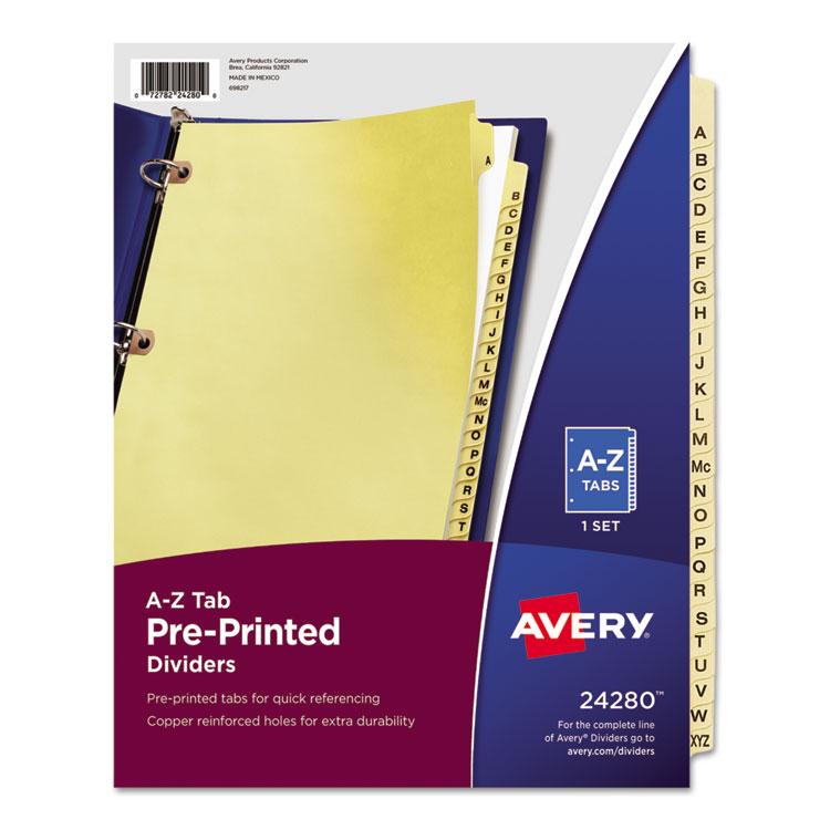 Avery® 24280