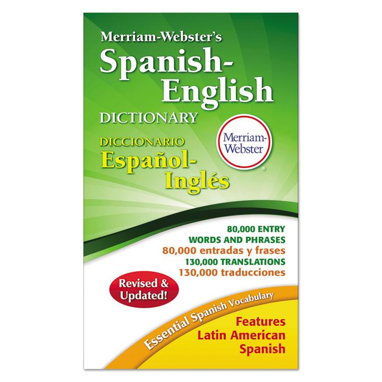 Merriam Webster® 824