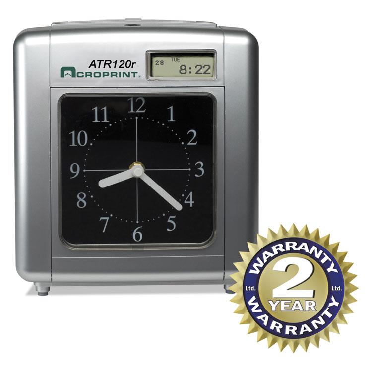 Acroprint® 01-0212-000