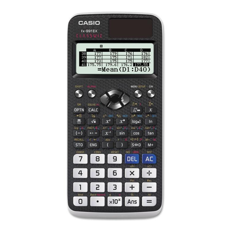 Casio® FX991EX