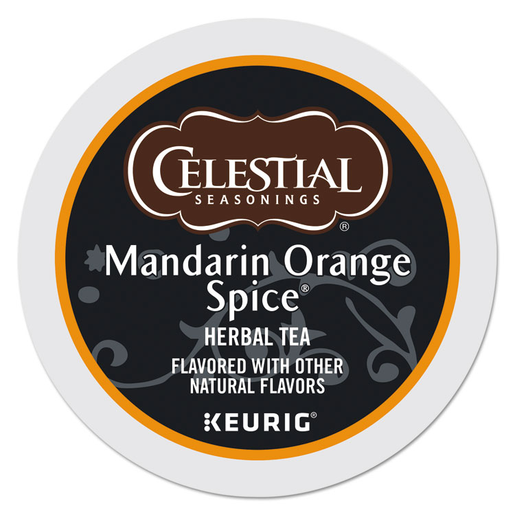 Celestial Seasonings® 14735CT