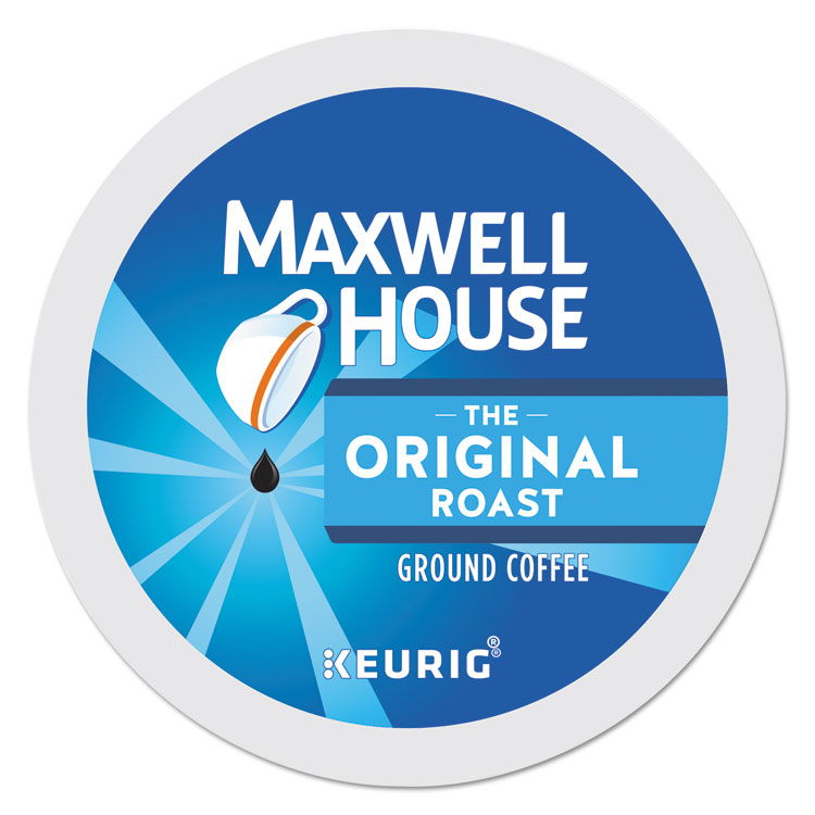 Maxwell House® 5469