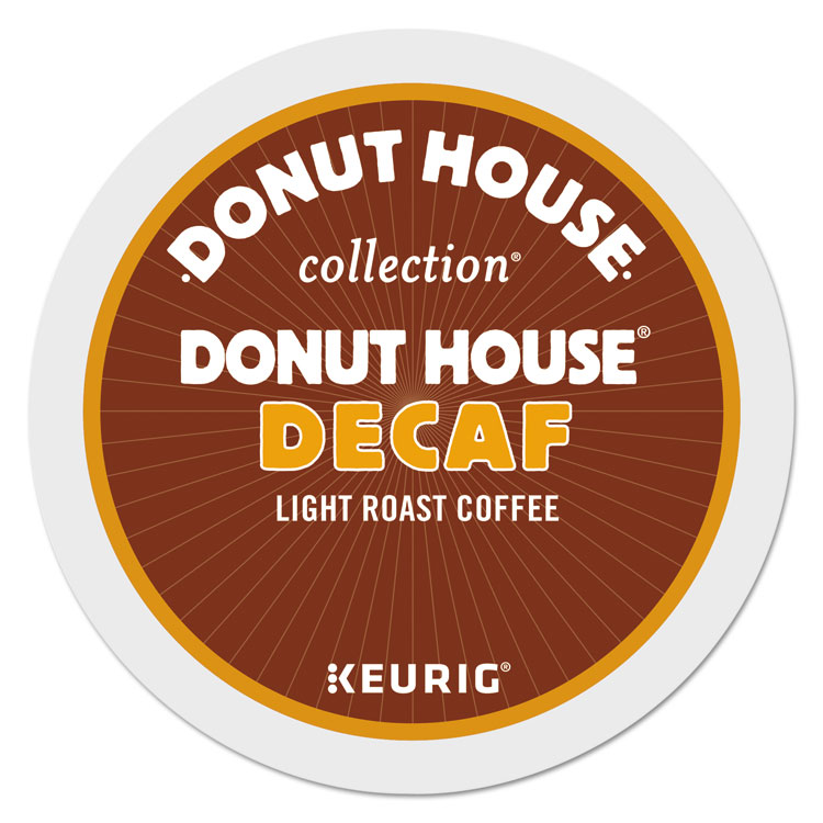 Donut House™ 7534CT