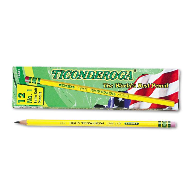 Ticonderoga® 13881