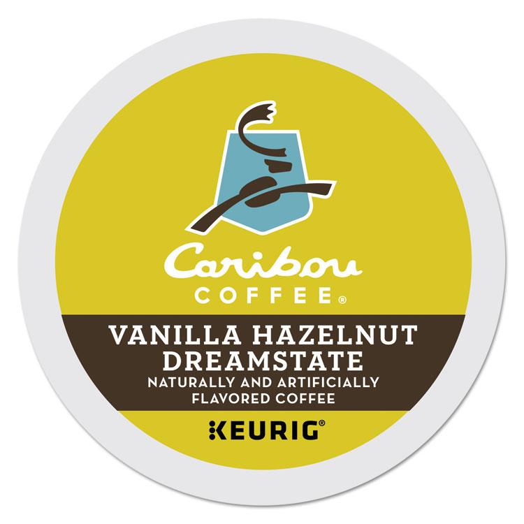 Caribou Coffee® 7000