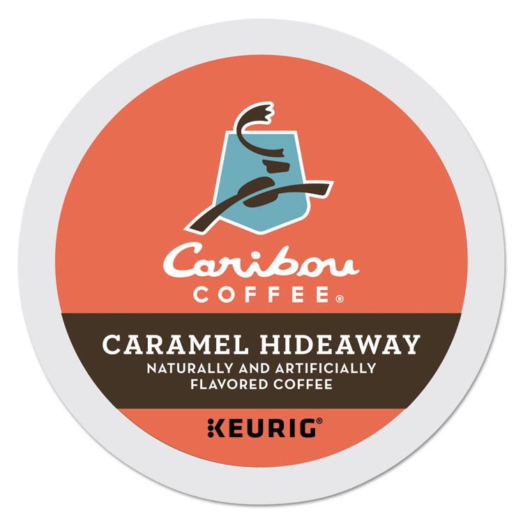 Caribou Coffee® 6996