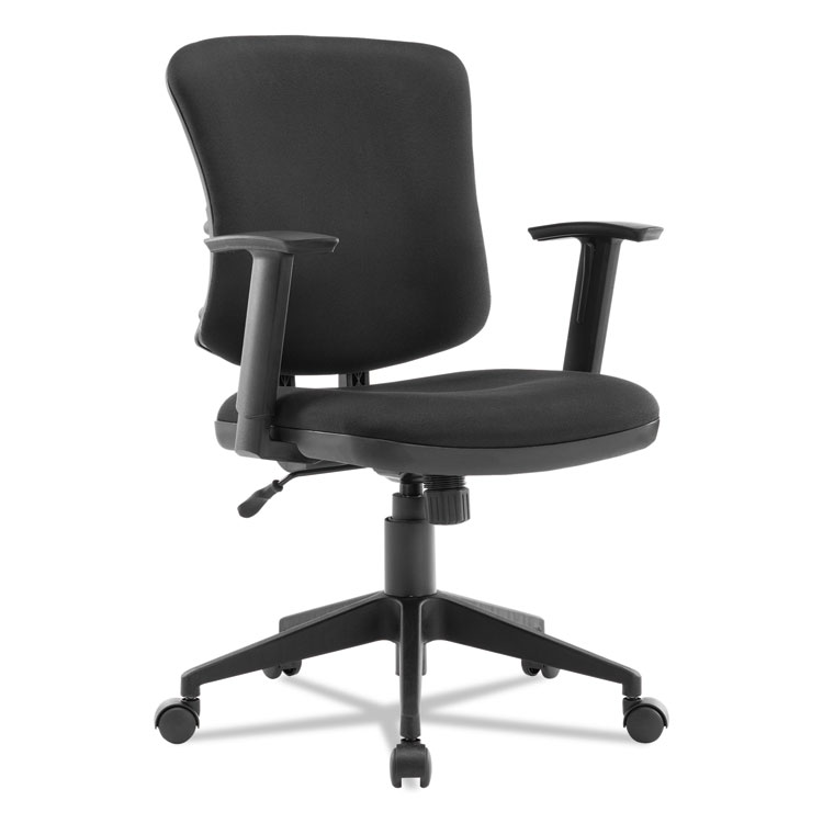 Picture of Everyday Task Office Chair, Black Fabric