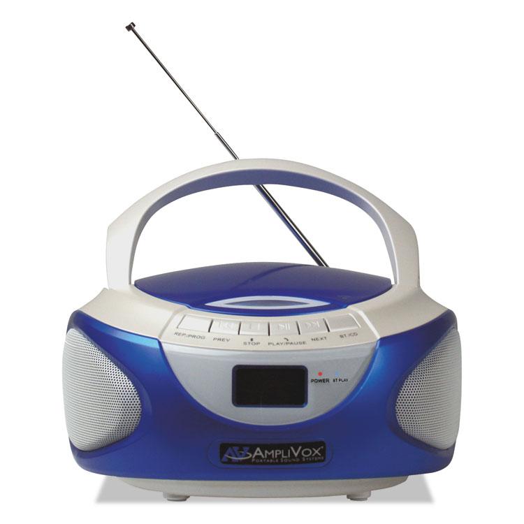 AmpliVox® SL1015