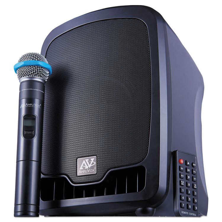 AmpliVox® SW725