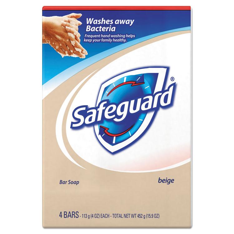 Safeguard® 08833