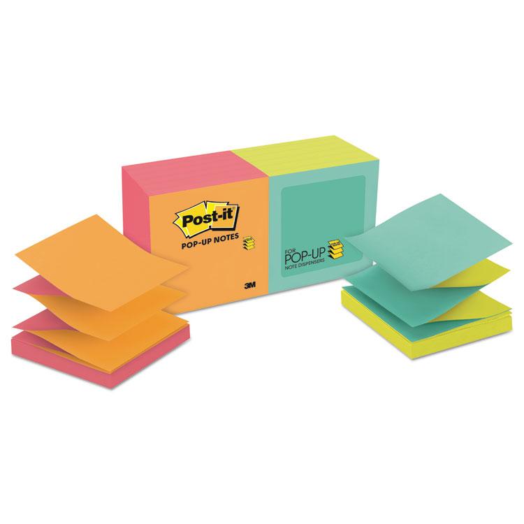 Post-it® Pop-up Notes R-330-N-ALT