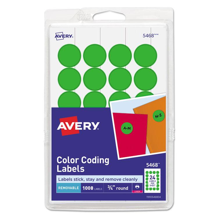Avery® 05463
