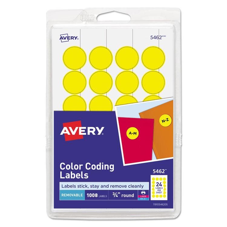Avery® 05462