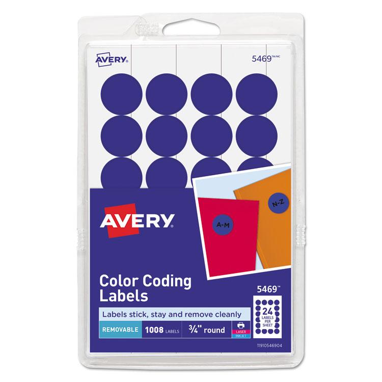 Avery® 05469