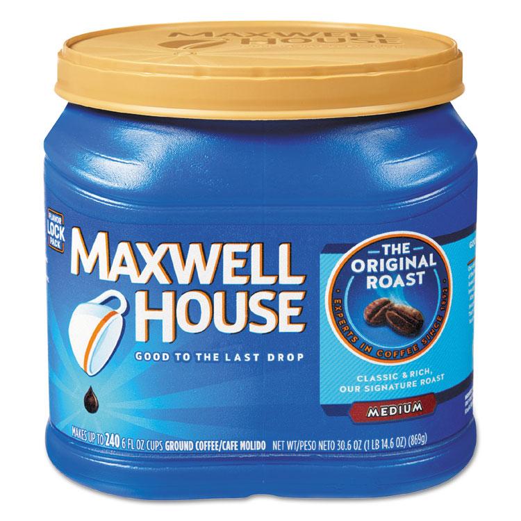 Maxwell House® 04648