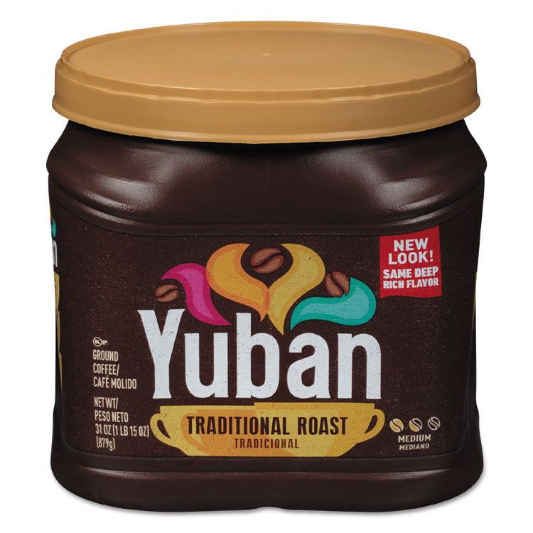 Yuban® 04707