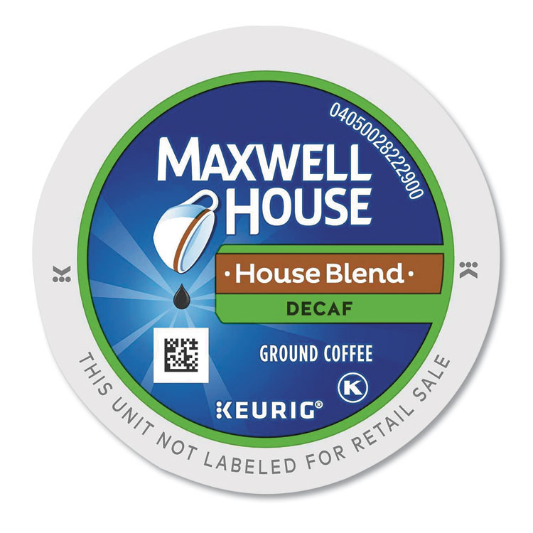 Maxwell House® 7563