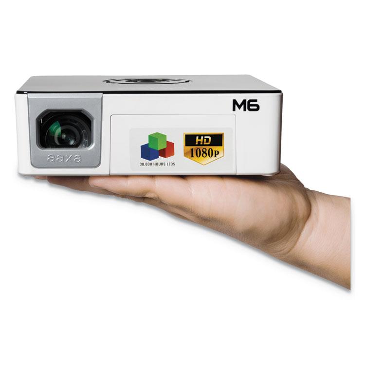 AAXA MP60001