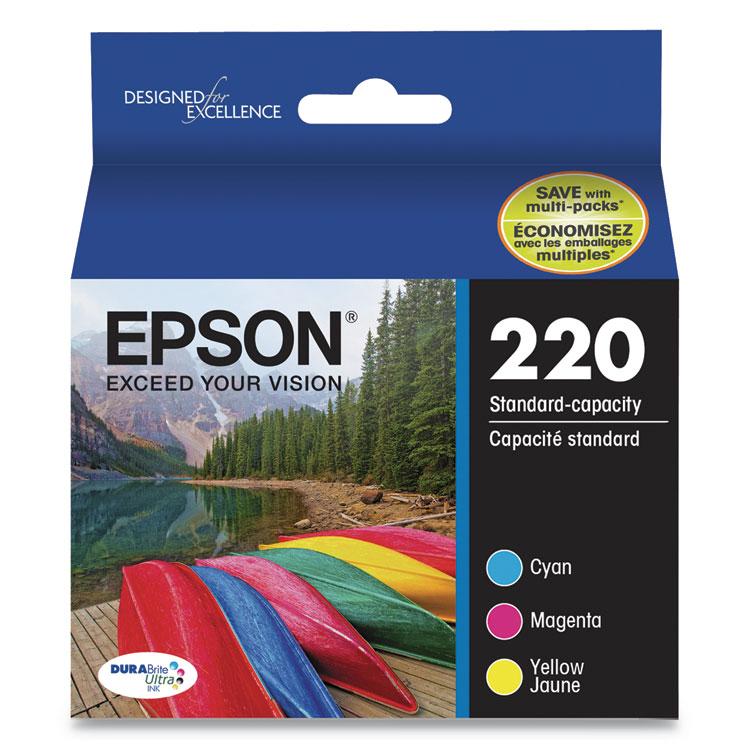 Epson® T220520S