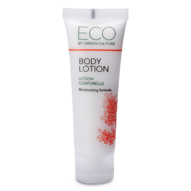 Eco By Green Culture LTEGCT