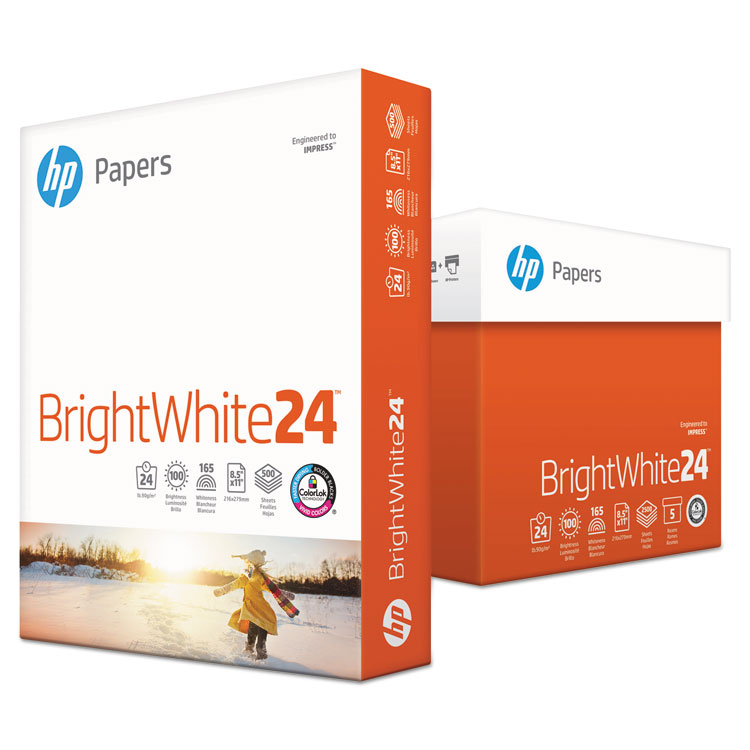 HP Papers 20300-0