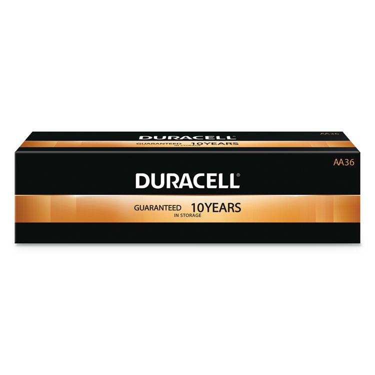 Duracell® AACTBULK36