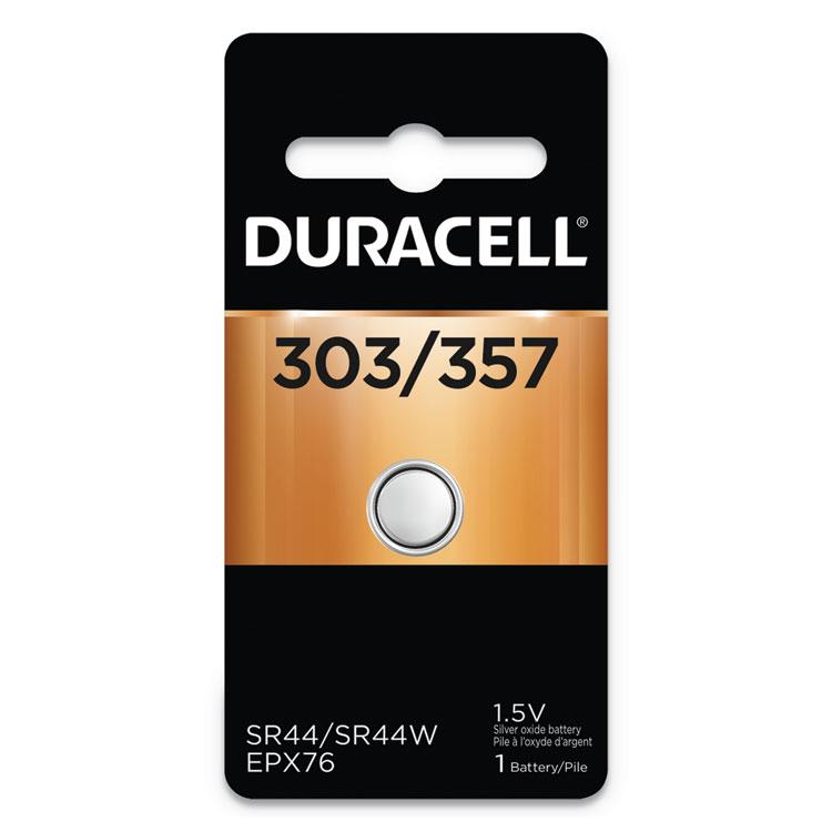 Duracell® D303/357PK