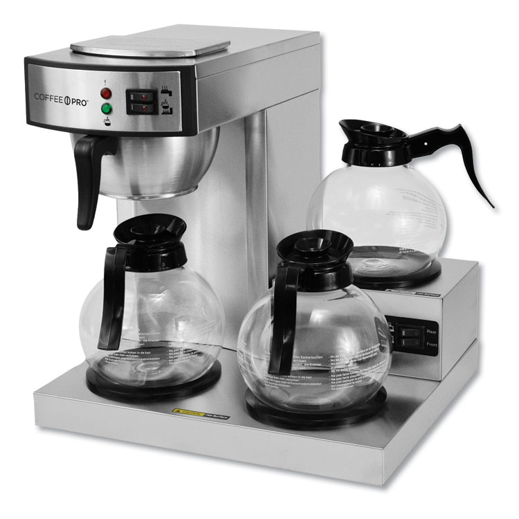 Coffee Pro CPRLG