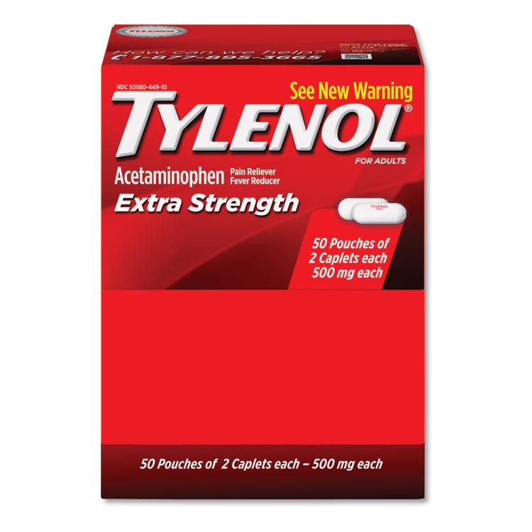 Tylenol® 44910