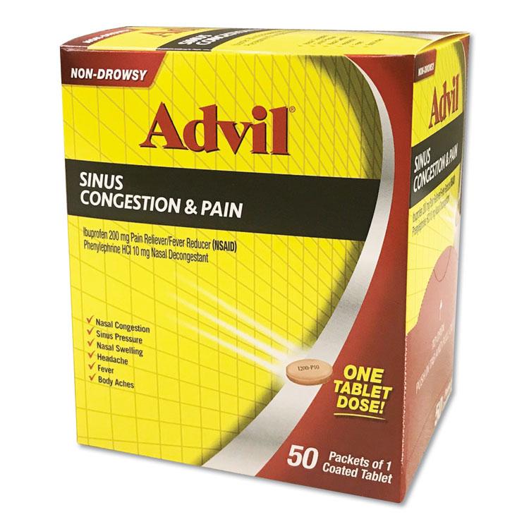 Advil® 019901