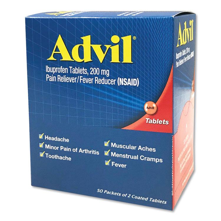 Advil® 015489