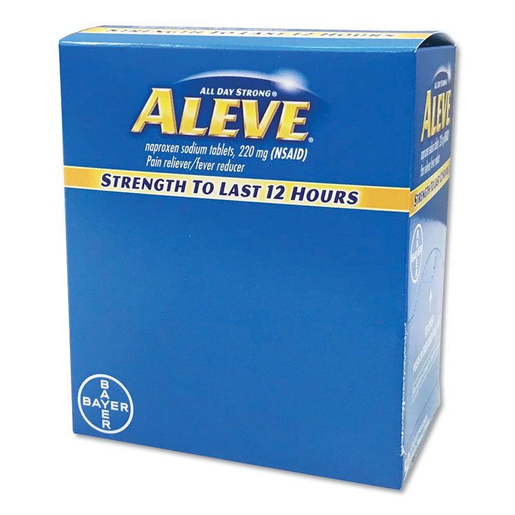 Aleve® BXAL50