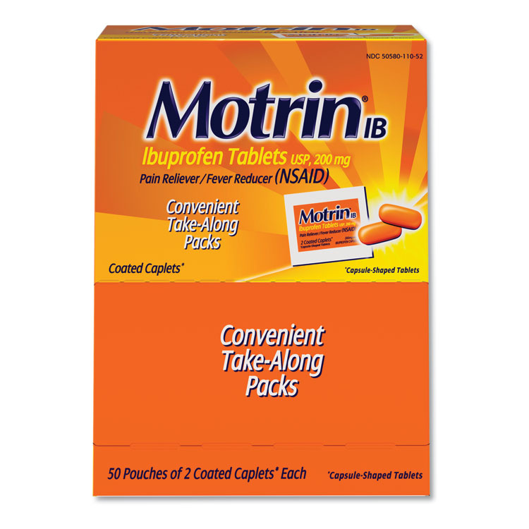 Motrin® IB 48152