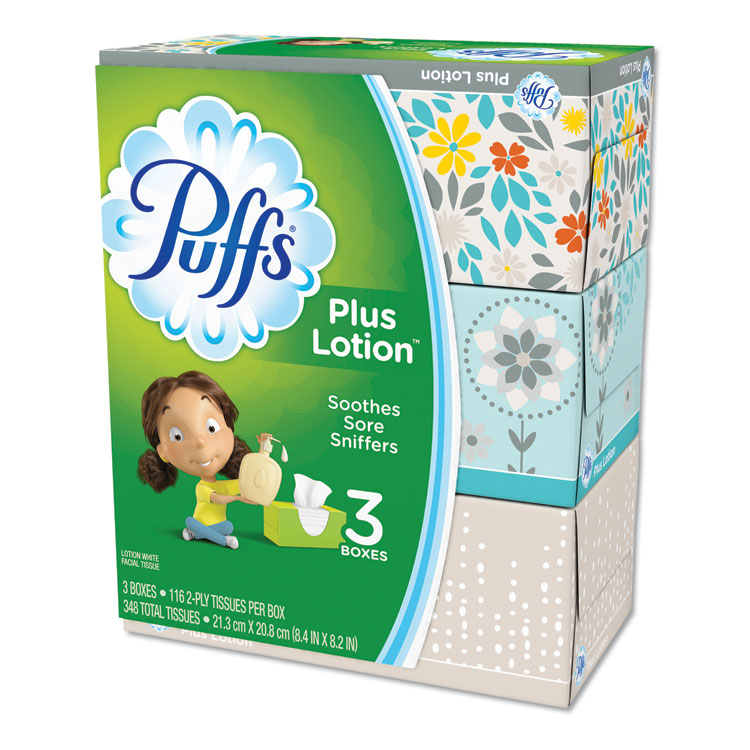 Puffs® 82086